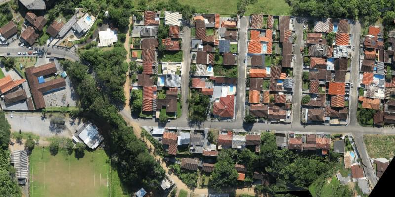 Georreferenciamento de imóveis urbanos e rurais